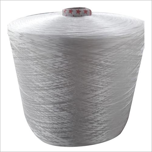 White PP Multifilament Yarn