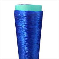 Royal Blue PP Multifilament Yarn