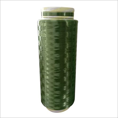Mehandi Color PP Multifilament Yarn