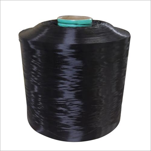 Black PP Multifilament Yarn