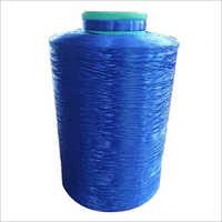 Blue PP Multifilament Yarn