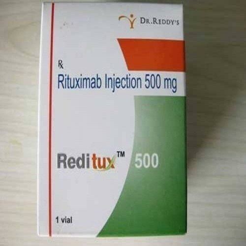 Reditux 500mg Injection (Rituximab (500mg)