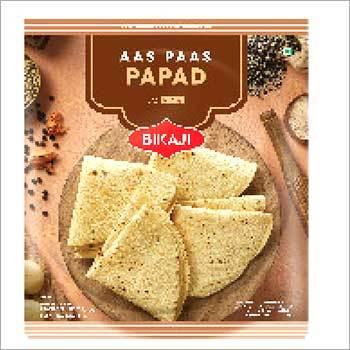 Aas Paas Papad