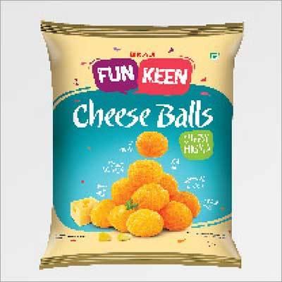 Cheese Ball
