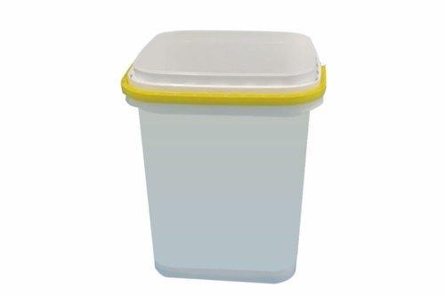 Edible Oil Square Bucket
