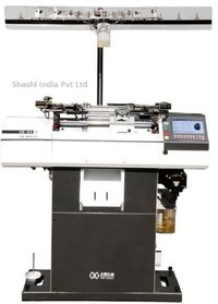 Jomda High Speed Gloves Knitting Machine with Automatic Overlock