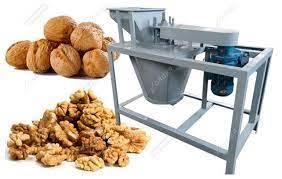 Walnut Shelling machine