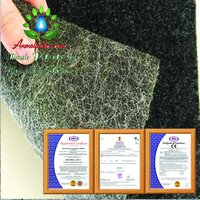 Disposable Hydrophobic PP PE Bonded Coated Polypropylene Laminated Felt Non woven