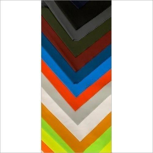 Polyester Ns Plain Fabric