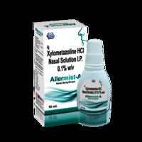 Xylometazoline HCL Nasal Solution