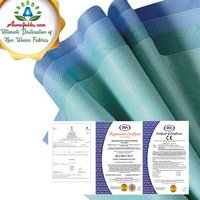 HIGH QUALITY MEDICAL HOSPITAL SMMS SMS PP SPUNBOND NON WOVEN FABRIC