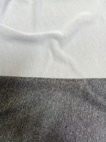 Polyester Dot Grindal Fabric