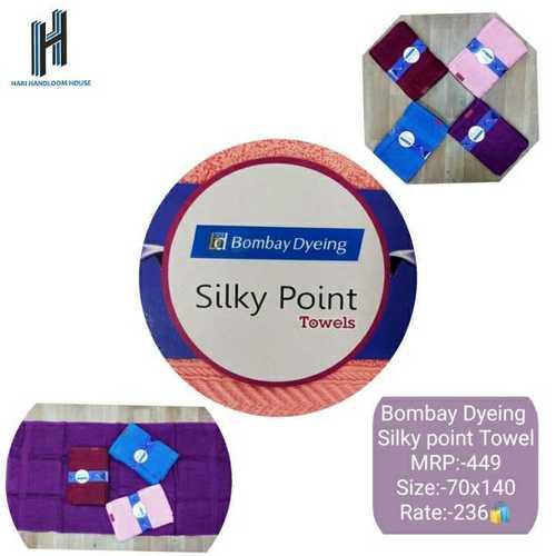 Silky point