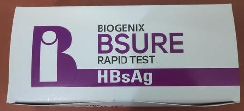 HBsAg Rapid Test