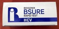 HCV Rapid Test