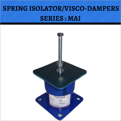 Spring Isolator/Visco-Dampers-Series : MAI
