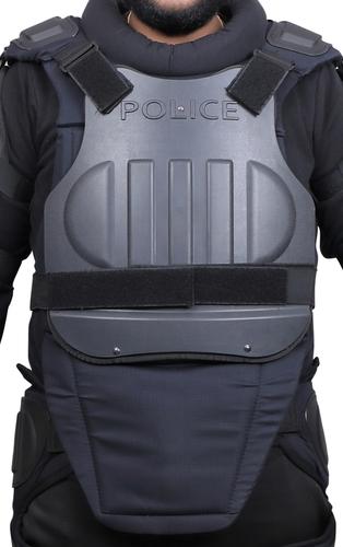 Uniform Cop Protection