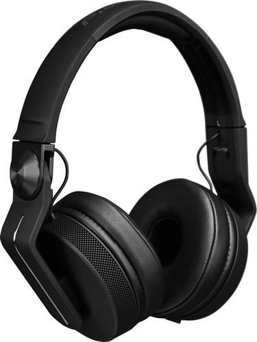 Pioneer Hdj-700-k On-ear Headphone