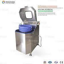 Vegetable Dehydartor(Frequency Converter Control)