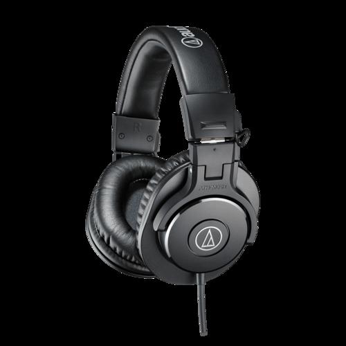 Audio-technica M30x Professional Headphone