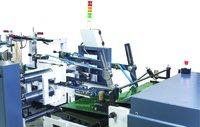 BT-65 Velocity carton folder gluer machine