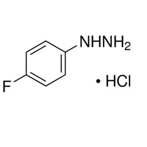 4-FLUORO PHENYL HYDRAZINE HYDROCHLORIDE