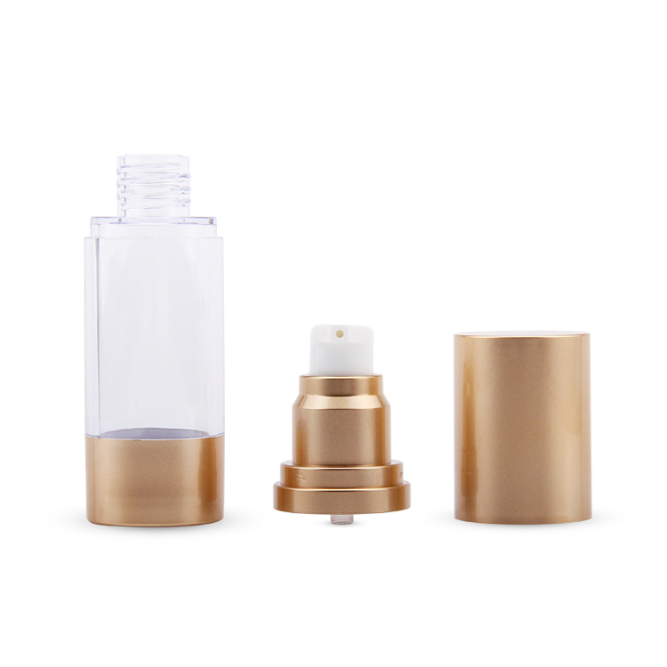 Cosmetic Airless bottle