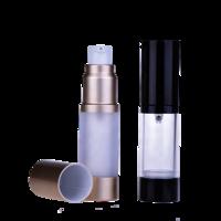 15,30,50 ml Premium Airless Bottles