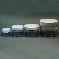 5,8,10,15,30,50,100 and 200 gms Jars