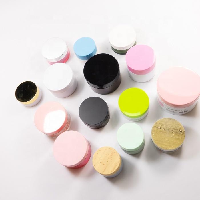 Premium Acryic Jars