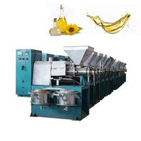 D-80 Factory price Oil Press Machine/Palm Kernel Coconut oil Expeller/Cotton Seed Oil Extraction Machine