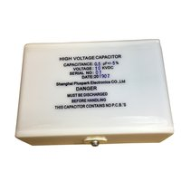 High Voltage Pulse Discharge and DC Capacitor 10kV 0.5uF(500nF)
