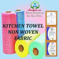 COTTON DISH POPULAR KITCHEN TOWEL NON WOVEN