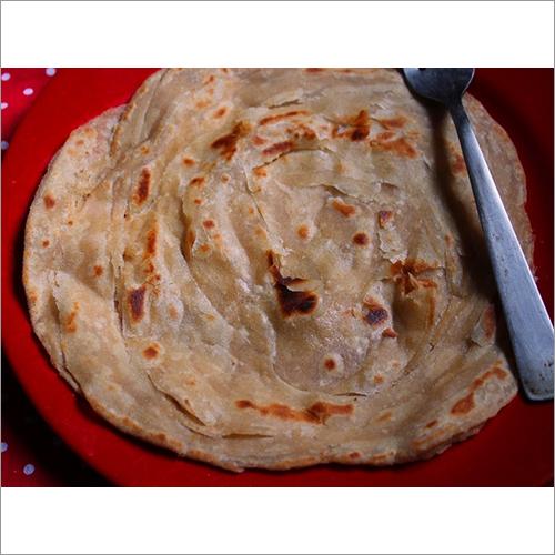 Malabar Wheat Paratha