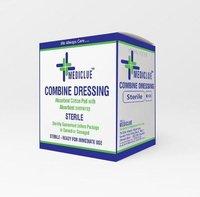 Combine Dressing