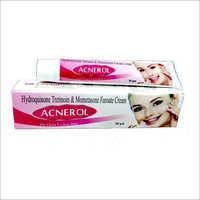 Hydroquinone Tretinoin & Mometasone Furoate Cream