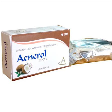 Acnerol Soap