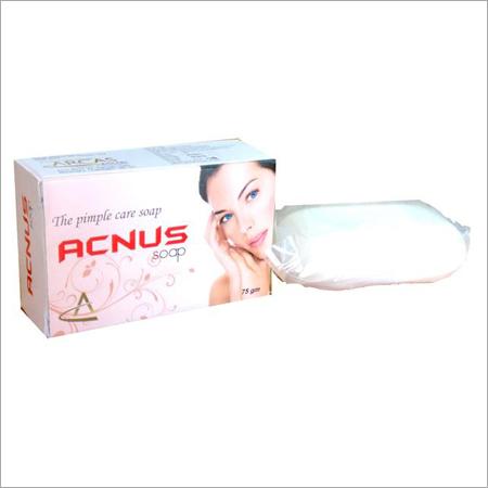 Acnus Soap