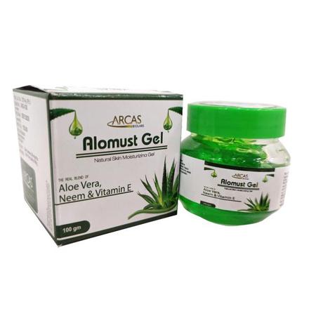 Aloe Vera Neem & Vitamin E