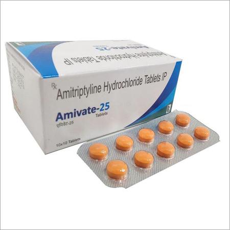 Hydrochloride Tablets IP