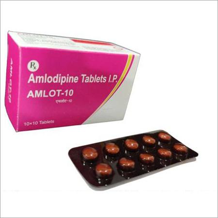 Amlodipine Tablets I P