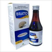 Brato Syrup