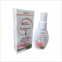 Calamin Light Liquid Paraffin & Aloevera