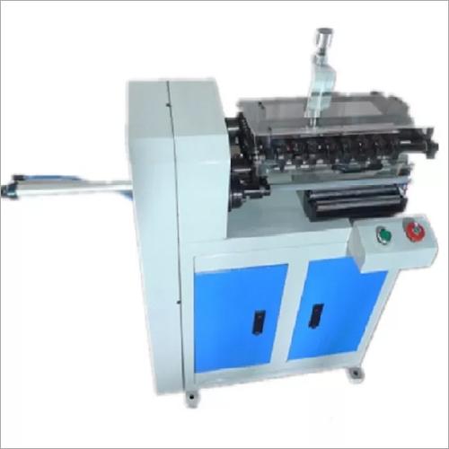 Half Inch and 1 Inch Paper Core Cutting Machine
