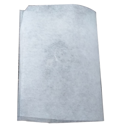 Dyeing Filter Paper