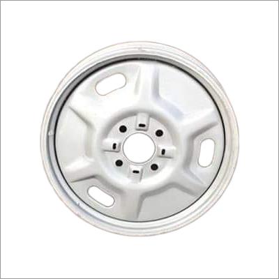 E-Rikshaw Wheel Rim