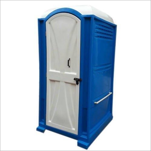 FRP Mobile Toilets
