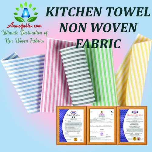 KITCHEN TOWEL NON WOVEN