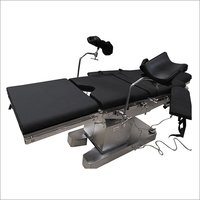 Operation Theater Table With Ortho Attachment