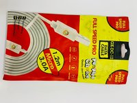 Full Speed Pro 3 Amp Cable